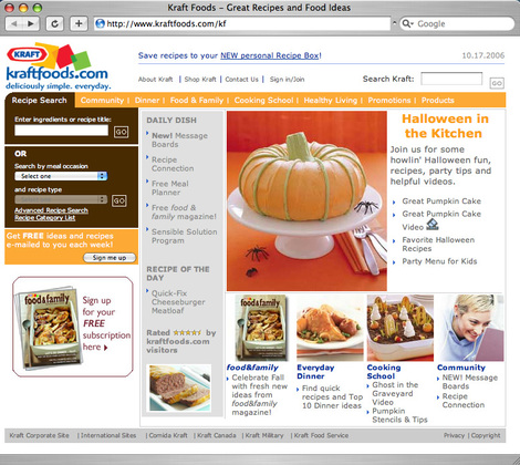 Kraftfoods_website