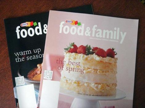 Kraftmagazine